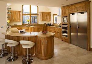 Featured Kitchen Renovations