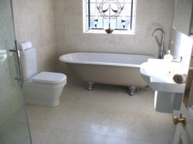 Featured Bathrooms